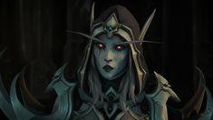 Sylvanas Windrunner, World Of Warcraft, Dungeons And Dragons, Batman, Fantasy, Manga, Artist, Anime, Fictional Characters