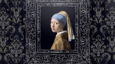"""Why is Vermeer's """"Girl with the Pearl Earring"""" considered a masterpiece? What's so special about Leonardo da Vinci's Vitruvian Man? How did Michelangelo's statue… Art History Lessons, History Memes, Art Lessons, Medieval Paintings, Renaissance Era, Medieval Art, Famous Artists, Easy Drawings, American History"""