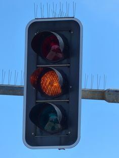 Yellow Lights and Accidents at Intersections #trafficlights #caraccidents