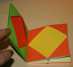 libro origami portafoto54
