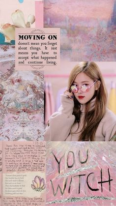 Lisa Blackpink Wallpaper, Rose Wallpaper, Tumblr Wallpaper, Aesthetic Roses, Kpop Aesthetic, Rose And Rosie, Blackpink Members, Rose Park, Blackpink Photos