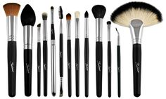 Vortex Professional Makeup Brushes