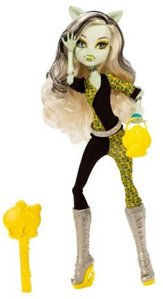 Monster High Freaky Fusion Frankie Stein Doll Mattel http://smile.amazon.com/dp/B00IVLINI6/ref=cm_sw_r_pi_dp_5v71tb1HR9K8QGGC