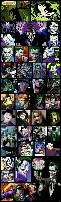 d787649f Jokers Joker And Harley Quinn, The Joker, Joker Joker, Joker Art, Batman