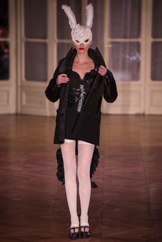 Undercover Fall 2013 Ready-to-Wear Collection Photos - Vogue