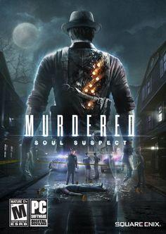 Murdered Soul Suspect PC [2014] [Español/Multi]