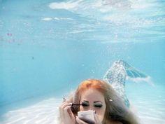 mermaid-brazilian: Brazilian Mermaid (Mirella Sereia)