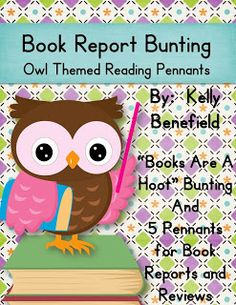 book report of owls in the This is a book report that would be great if learning about owls, or for around halloween time aimed for kindergarten, grade 1, and grade 2, this book report focuses.