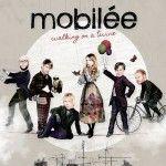 Albumcheck | Walking on a twine von Mobilée