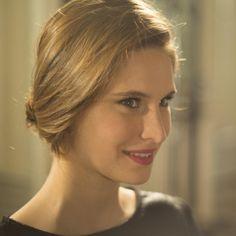 #LeçonDeCoiffure http://www.elle.fr/Beaute/Cheveux/Coiffure/chignon-facile-2941526