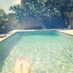 bliss blog - bonjour...partone