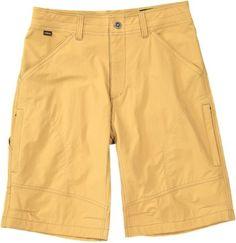 Silver Ridge Cargo Shorts - Men's 12