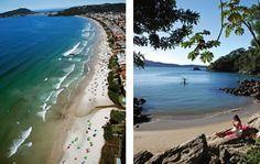 Bombinhas, SC - Brasil