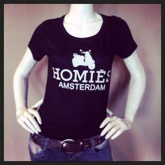 Homies Amsterdam @fratellosemmen