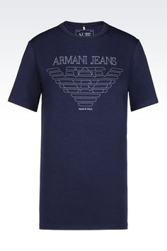 Armani Print t-shirts Men jersey t-shirt Armani Store, Armani Jeans, Jean Shirts, American Football, My T Shirt, Jogger Pants, Everyday Outfits, Branded T Shirts, Hoodies