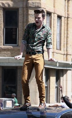 Kurt Hummel   Glee 5x20