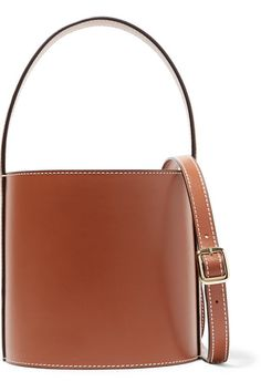 b4ec8a8bc741 Tan leather (Cow) Drawstring top Comes with dust bag Weighs approximately  1.3lbs