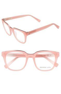 Derek Lam 50mm Optical Glasses available at #Nordstrom
