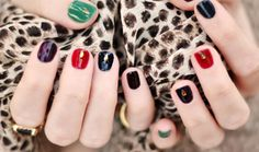 12 Fall Nail Art Trends to Start Wearing Now
