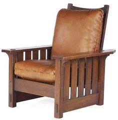 craftsman style chairs office chair stool ergonomic 63 best mission images furniture history of design from arts crafts movement