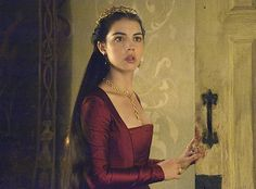 Reign Boss Defends That Controversial Rape Scene and Explains Why They Did it Adelaide Kane, Reign