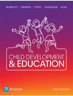 Child Development and Education, McDevitt, Teresa M. School Resources, Learning Resources, Kids Learning, Australian Curriculum, Social Media Channels, Core Values, Professional Development, Higher Education, Child Development
