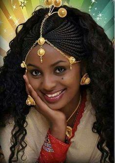 32+ Ethiopian hair shuruba inspirations