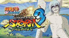 Naruto Shippuden - Ultimate Ninja: Storm 3 - Full Burst HD Trainer Naruto Mugen, Naruto Vs, Naruto Shippuden Anime, Boruto, Naruto Shippuden Ultimate Ninja, Ultimate Naruto, Saitama Sensei, Lee Sin, Naruto Mobile
