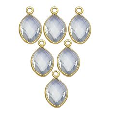 """<strong>Opalite Bezel Set 9x12mmMarquise Shape Gemstone Pendant – 24k Gold Plated 925 Sterling Silver Bezel Gemstone Pendant -Helping Jewelry Part Make Necklace, Earrings or more other kind of jewelry</strong><div class=""""ui-tab-body"""" data-role=""""detail-tab-body""""><div class=""""detail-content ui-tab-pane ui-tab-active""""><article id=""""richTextContainer"""" class=""""article richtext richtext-detail AE:disable"""">Gemstone = OpaliteMetal used = 24k Gold Plated Over 925 Sterling SilverStone Shape…"""