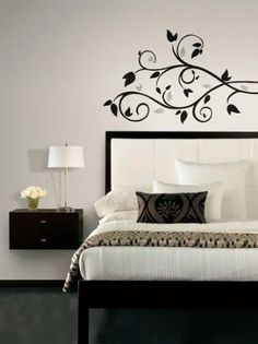 Amazon.com: Foil Tree Branch Wall Decal: Home Improvement
