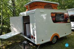 De Mini van Silver - http://www.campingtrend.nl/de-mini-van-silver/