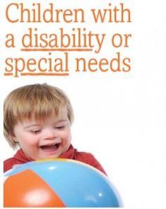 Best 9 Websites for Naturally Disabled Children