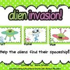 Long u Alien Invasion Word Sort for Centers/Small Group - This long u word sort is great for your or grade students! It's perfect for center time or during small group work. It's FREE, so click through to grab your copy today! Reading Help, Teaching Reading, Fun Learning, Teaching Ideas, Guided Reading, Long U Words, Classroom Freebies, Classroom Ideas, Classroom Resources