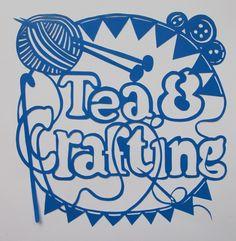 Papercutting Workshop @Jane Belle & Crafting