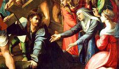 Raffaello Sanzio - Chiesa di S.Maria dello Spasimo