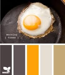 cool modern palette