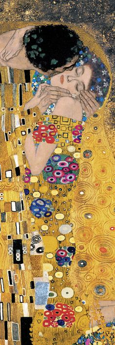 62 super ideas for famous art work paintings gustav klimt Gustav Klimt, Art Klimt, Art Inspo, Kunst Inspo, Art And Illustration, Art Amour, Painting Wallpaper, Painting Art, Famous Art