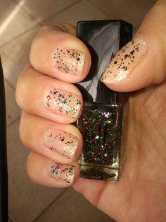 #1589 Chic Confetti