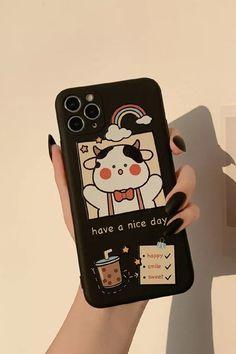 Aesthetic iPhone Case