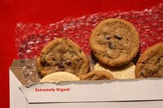 How to Ship Cookies and Other Treats for the Holidays