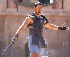Gladiator Cast, Gladiator 2000, Oliver Reed, Joaquin Phoenix, Stanley Kubrick, Blade Runner, Gotham City, Dreamworks, Russell Crowe Gladiator