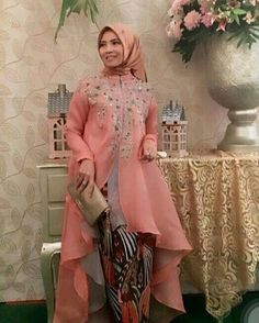 120 Best Baju Bodo Images Baju Bodo Kebaya Muslim Batik Kebaya