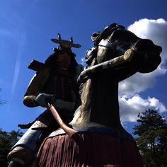 Sekigahara war. ウォーリャー - @mattyinstagram- #webstagram