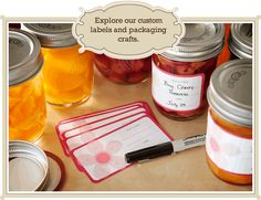 I can not wait to start canning...This seems to be a very helpful site.