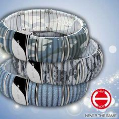 #KINT è quel bracciale che mette glamour in ogni outfit!