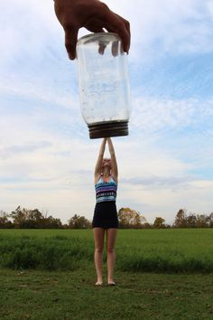 15 Of the Coolest Forced Perspective Photos - ODDEE