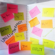 UnleasH [Rarest]: Blog, Blogging