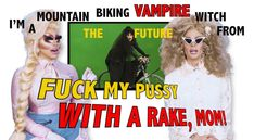Trixie Mattel & Katya Zamolodchikova UNHhhh Drag Racing Quotes, Rupaul Drag Queen, Katya Zamolodchikova, Trixie And Katya, The Way I Feel, Love Your Hair, I Am A Queen, Queen Quotes, Reaction Pictures