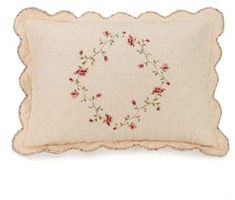 Better Homes And Gardens Hannalore Pillow Sham