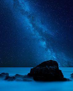 Via Láctea // Milky Way